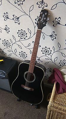 Takamine G-Series Acoustic Guitar (G321)