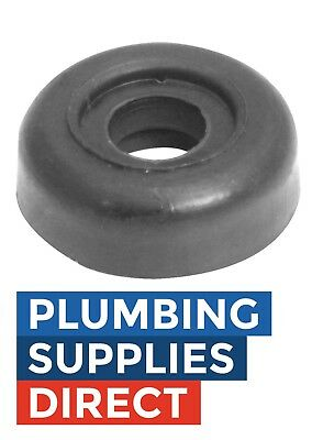 """Delta Washer - 1/2"""" Dome Rubber Tap Washer For Internal Use - 80024"""