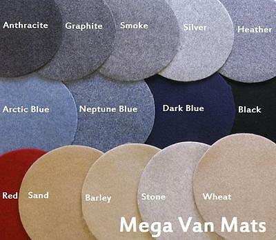 Van & Campervan Carpet 5m Lining Carpet + 5 High Temperature Adhesive