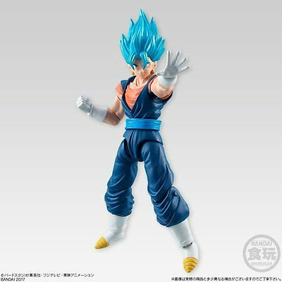 DRAGON BALL Z SHODO Vol. 5 VEGETTO SSGSS FIGURE FIGURA NEW BANDAI. PRE-ORDER