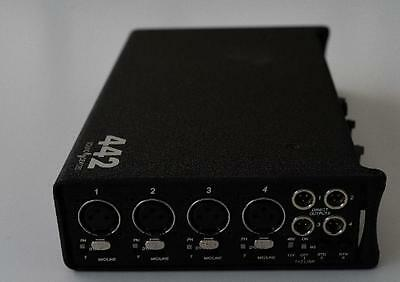 """repair service Sound Devices 442 inputs xlr and 1/4"""""""
