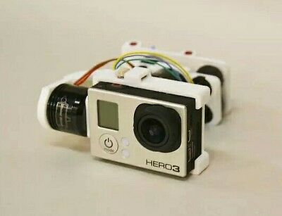 gimbal tbs discovery gopro