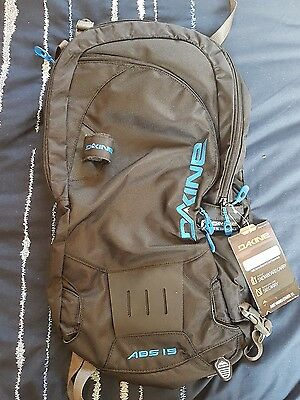dakine snowboard abs variable cover 15l
