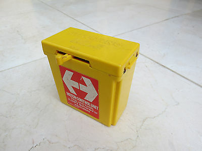 Meccano Battery Box Small. Vintage Parts/spares Lot #2