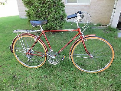 Schwinn Bike - Vintage - 1978 Metrocycle