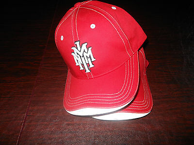 New Mexico MIlitary Institute Hat