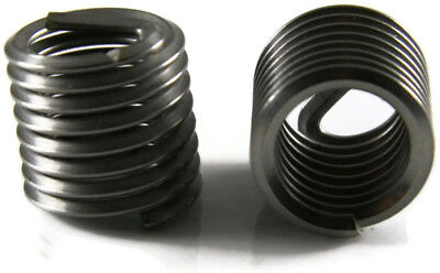 Stainless Steel Helicoil Thread Insert 3/4-10 x 1.5 Diameter Qty-100