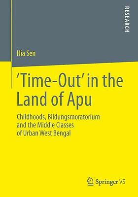 'Time-Out' in the Land of Apu, Hia Sen