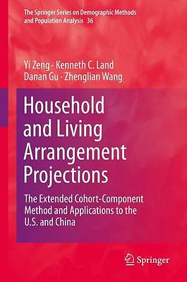 Household and Living Arrangement Projections, Yi Zeng