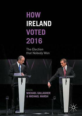 How Ireland Voted 2016, Michael Gallagher