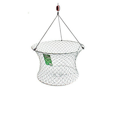 Crab Drop Net 50Cm Diameter Pack Of 3