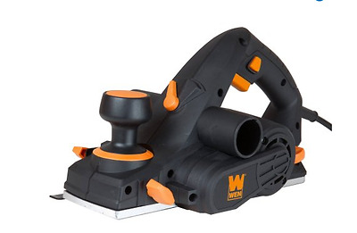 """New Electric Power Corded Durable Flat Surface 3-1/4"""" 6A Motor Hand Planer"""
