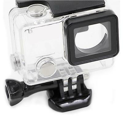 Waterproof Cover Diving Protective Housing Underwater Case For GoPro Hero 3 4 CY