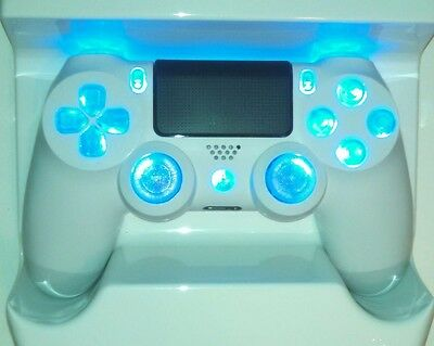 DIY BUY 2 GET 1 FREE *BLUE* LED MOD KIT for PS3/PS4/XBOX ONE/XBOX 360 CONTROLLER