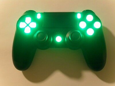 DIY BUY 2 GET 1 FREE GREEN LED MOD KIT for PS3/PS4/XBOX ONE/XBOX 360 CONTROL