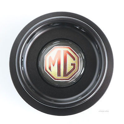 MGF TF MG ZR MG ZS MG ZT Oil Filler Cap Black Anodised Billet Aluminium K16 VVC