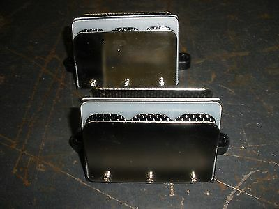 62T Yamaha Aftermarket Super Jet Carbon Reed Valve Cage Assembly Set Of Two New