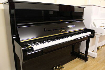 Yamaha U1 Upright Piano Cheap Monthly Rental (no minimum term) 1970-1979