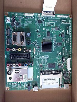 Mainboard LG EAX64290501(0) EBT61396864 tv led 32lv3550-AUO occasion/fonctionnel