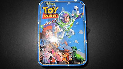Disney Toy Story( Buzz Woody 1996 Kodak Commemorative Holiday Brand New