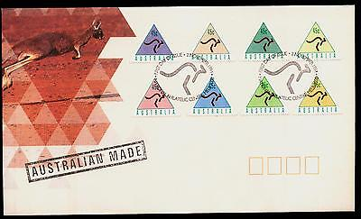Australia 1994 First Day Cover FDC - Australian Made