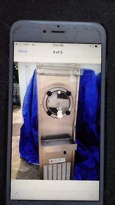 Dairy Queen Equipment- Mr Misty Slush Machine-HC Duke brand