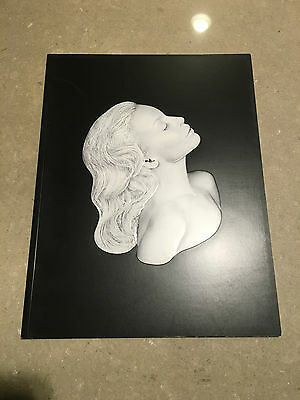 Kylie Minogue Aphrodite Les Folies Tour Program Book - Mint Conditoin