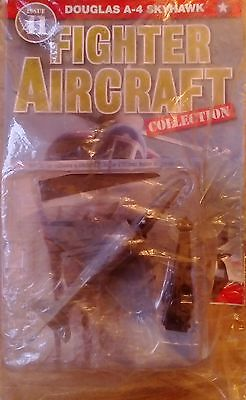 Fighter Aircraft Collection Issue 41 Douglas A-4 Skyhawk New & Sealed