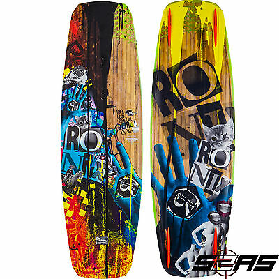 2017 Ronix Bill Mute Core Wakeboard