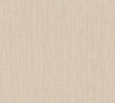 Tapete Vlies A.S. Création Saffiano Afrika Ethno Chic Beige 340613