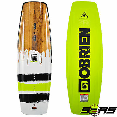 2017 O'Brien Indie Cable Wakeboard