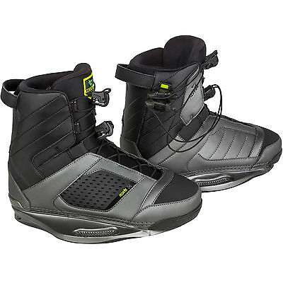 2017 Ronix Cocktail Wakeboard Bindings