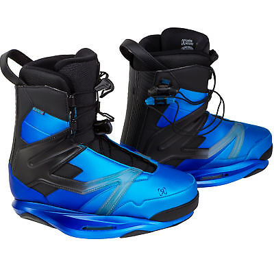 2017 Ronix Kinetik Wakeboard Bindings