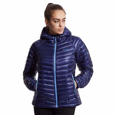 BRAND NEW WITH TAGS - Mountain Hardwear Ghost Whisperer Hooded Down Jacket