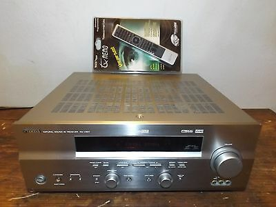 Yamaha - RX-V557 - 540W 6.1 Channel A/V Receiver