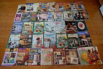 HUGE Lot of Painting Artist Books and Magazines