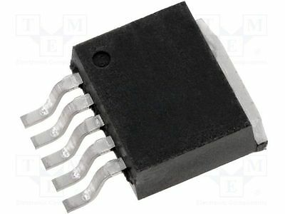 1 St. Driver; LED Controller; TO263-5