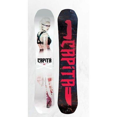 Capita Doa Defenders Of Awesome 158 Wide Progressive All Resort Fw 2017 Tavola S