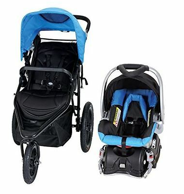 Jogging Stroller Travel Systems And Car Seat Combo Baby Boy Trend Infant Child