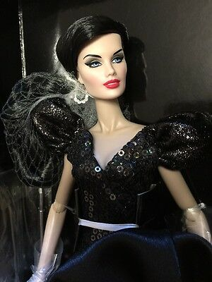 Katy Keene Shimmering Dynasty Dressed Doll Integrity Toys MINT NRFB