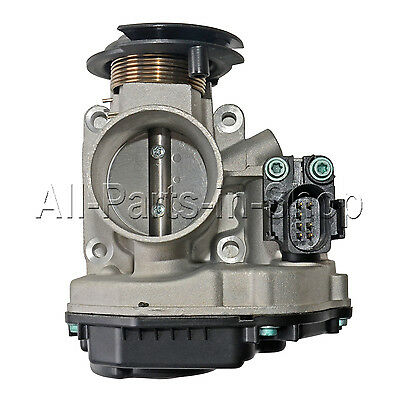 Throttle Body For VW Polo 1.4 16V (1999-2001) 036133064D, 408-237-130-003Z