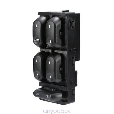1L5Z-14529-AB Brand New Power Window Master Switch For 01-03 Ford (Fits: Honda)