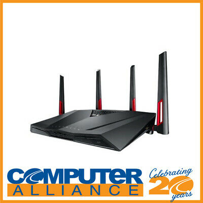 ASUS RT-AC88U AC3100 Dual-Band Gigabit Wireless Router