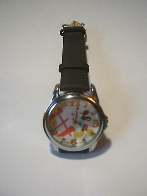 Mickey Mouse Gents Watch,