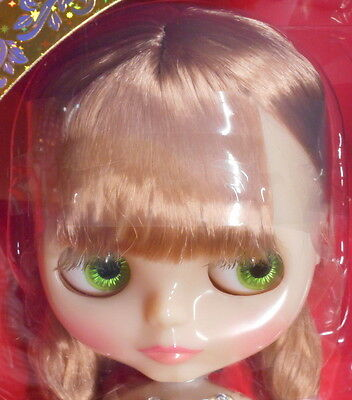Takara Tomy Blythe - Neo Blythe - Allegra Champagne - CWC Exclusive 15th Anniver