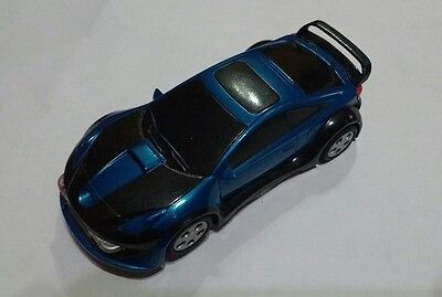 Car Coche Scx Compact Scalextric Compact 1:43 1/43 Toyota Celica Tunning 004