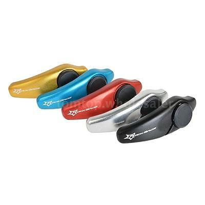 ROCKBROS Bicycle Bar Ends and Plugs Cycling Grips Bike Handlebar End Caps A3C4