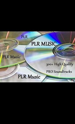 I Will Give 300 High Quality Royalty FREE Music