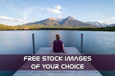 I Will Give Royalty Free Stock IMAGES Of Your Choice In Hd