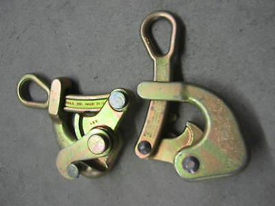Klein Tools Inc. Cable Pulling Jaw Grip Capacity: 5000 Lbs